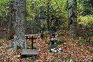 Cintorín Ambrušovce