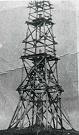 Minčol - triangulačná veža