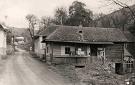 Drevenica v Drienici (zbúraná koncom 70-tych rokov)