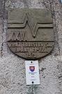 26. zraz turistov SNP. Lipany 19-22.7.1979