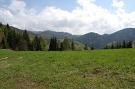 Pohľad cez Sokoliu dolinu