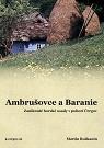 Kniha Ambrušovce a Baranie