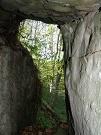Jaskyňa Čertova diera