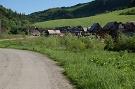 Rómska osada pri Lenartove