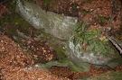 Jaskyňa 'Jazvečia nora pod Hradovou' - hlavný vchod