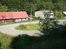 Autobusová zastávka v Livovskej Hute