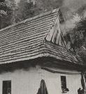 Dom Štefana Blaščaka, osada Baranie