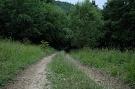 Pod Volentírom - cesta na Ambrušovce