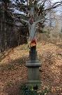 Blaščákov cintorín na Baraňom