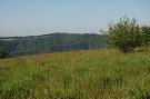 Pohľad z Čergova na Lysú
